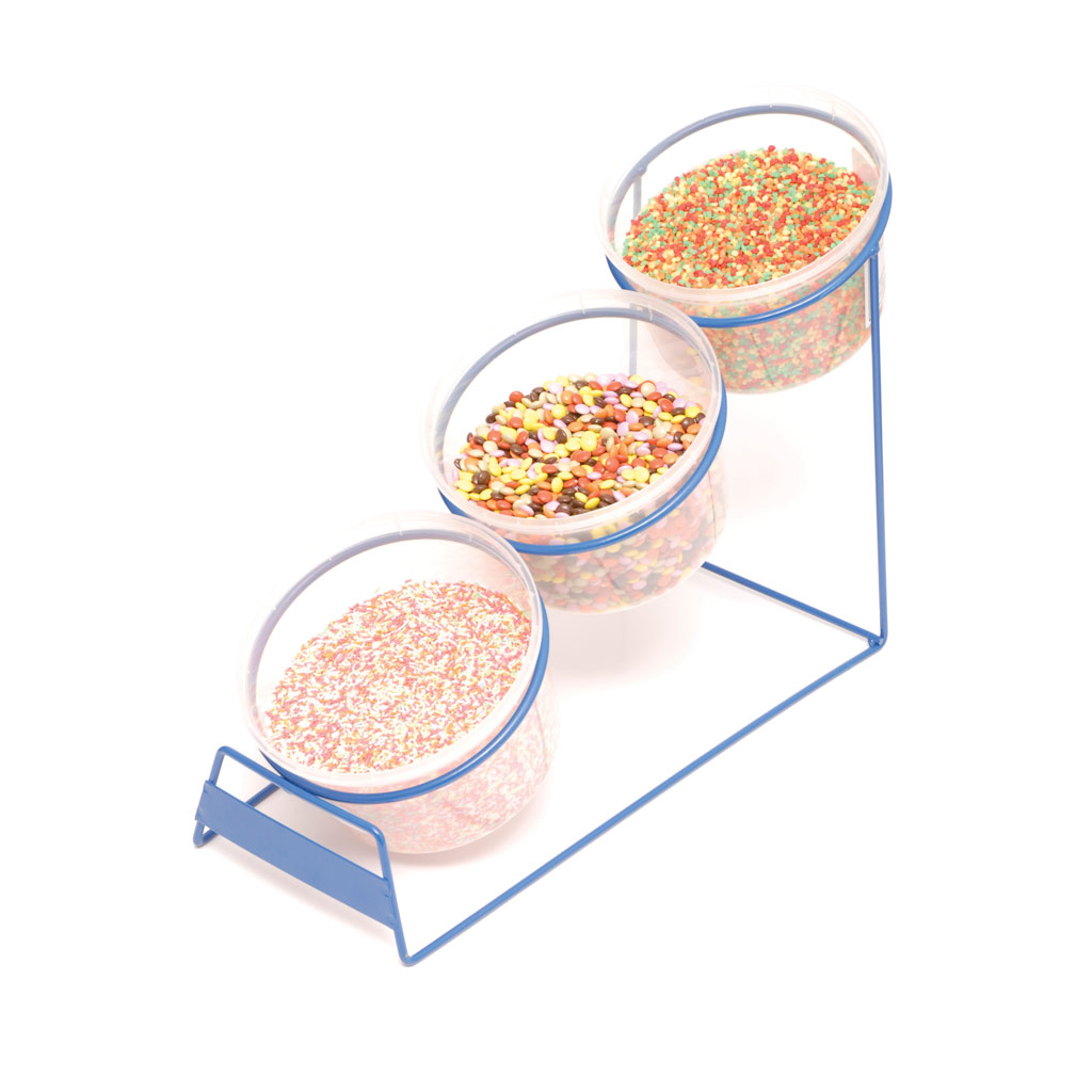 Topping Bit Dispenser Table top x 1