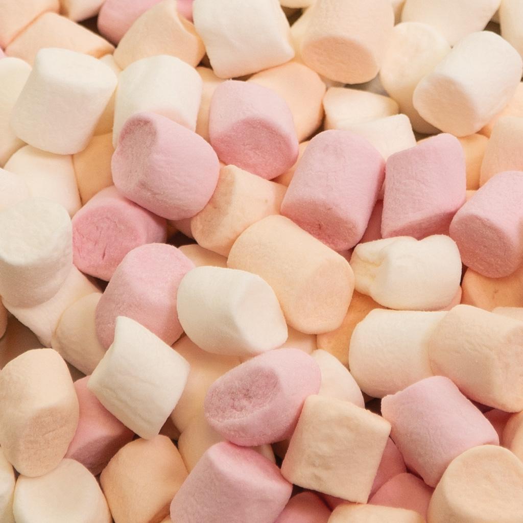Mini Marshmallows Coloured X 1kg Call Caterlink Ltd Marshmallow