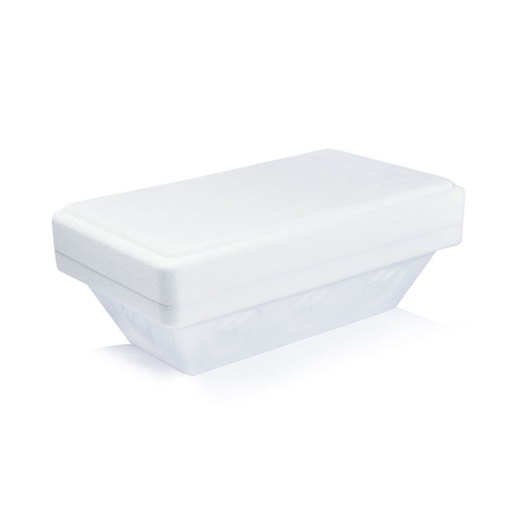 Isothermal Food Holder 750ml x 50