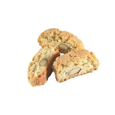 Cantuccini Biscuit with Almond 3 x 1kg