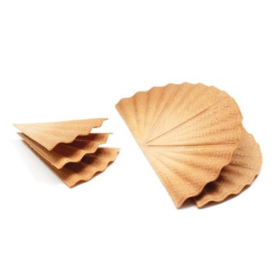 San Remo Fan Wafers x 200