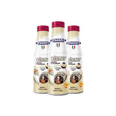 White Kroccant Gourmet Sauce 2AW  x 780g