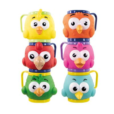 Happy Bird  Ice Cream Mug x 36