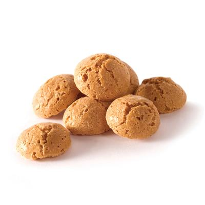 Amaretti Biscuits 12 x 200gm