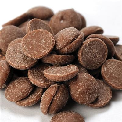 Milk Chocolate Callets x 1kg